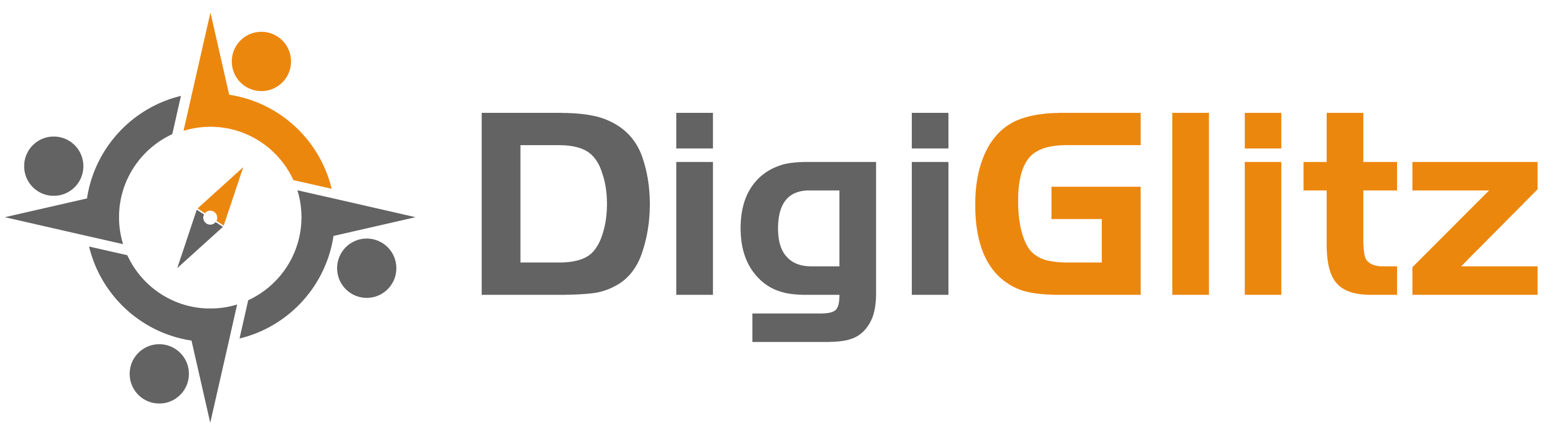 Logo of Digiglitz